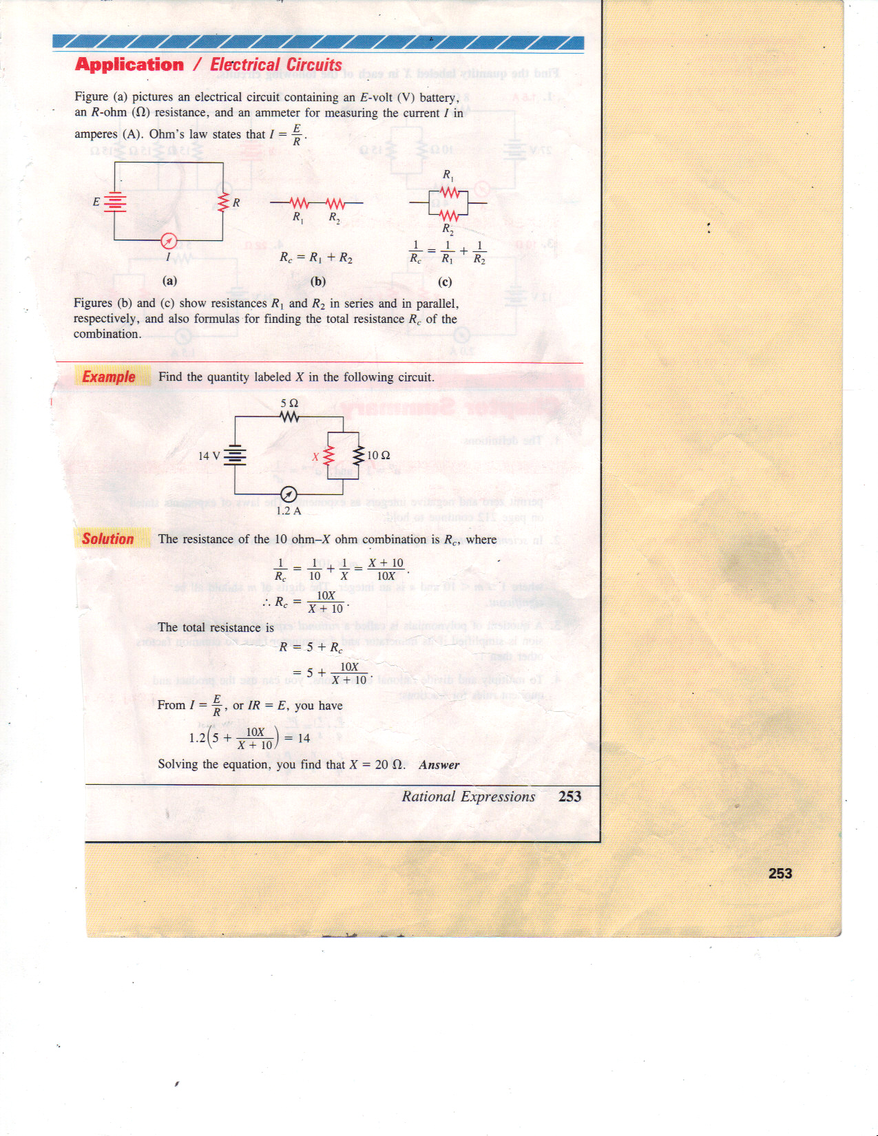Do my fractions homework sheet | Buy It Now